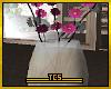 Daisies vase