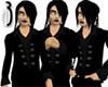 d3 Gothic Evening Black