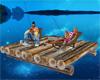 sillas de pesca
