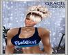 Bad Girl Sport Top