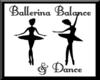 Ballerina Balance Dance