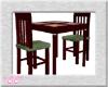 *CC* Cherrywood Table