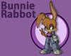 Bunnie Rabbot boots...