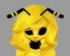 {F} Bee Hair V2
