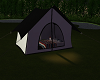 Open Camp Couples Tent