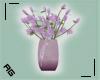 AG- Vase Rose Pink