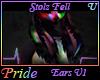Stolz Fell Ears V1