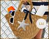 [LW]Beach Bag Melisa