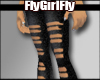 [Fly] Street Tights