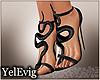 [Y] Alejandrina sandals