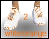 white orange steppers2