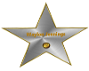 Waylon Jennings Star