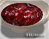 H. Jelly Cranberry Sauce