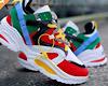 Summer Nikes