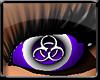 [GEL] Wht-Purp Eye