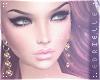 E~ Aitana Model Head