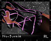 {N} Cyborgia Pink RL