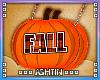 ! KID Fall Pumpkin Purse