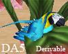 (A) Tropical Parrot