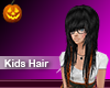 Kids Halloween Hair 1