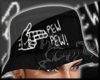 PEW PEW! Bucket Hat
