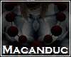 Macanduc Bead Necklace