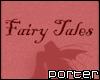 [port] Fairy Tales