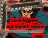 Love Aigawa sheath