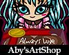 [Aby] -Always Love Aby-