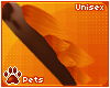 [Pets] Saber | arm tufts