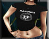 {W} Ramones