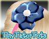 Kids Flower Headband