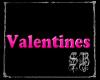 SB Valentines Sign