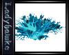 [LH]BLUE CORAL MARKER