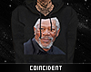 Morgan Freeman Joggers