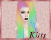 Kitts* Rainbow Rezina