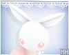 桜 ♡ Bunny Head