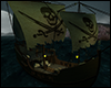 +HauntedPirateShip+decor