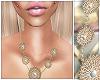 Necklace \\ Daisy