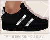 x3' Sneaker | Silver
