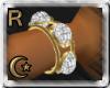 MC Diamond Globe Brac(R)