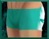 PolarIce Tiger Shorts