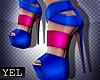 [Yel] Lilo heels