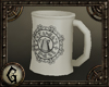 {G} Coffee Mug - Oceania