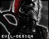 #Evil Lord Helmet II