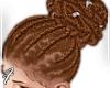 Ginger Locs