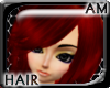[AM] Audrey Red Hair