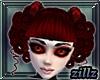 [zillz]Doll Plasma Red