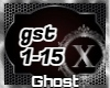 Ghost - Zoe W.