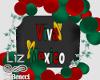 Viva Mexico Balloons